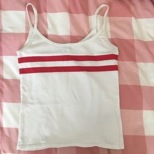 FREE Forever 21 Tank Top w/ Purchase
